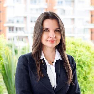 Irma Rivera Ramírez