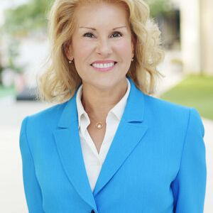Kathy Willis