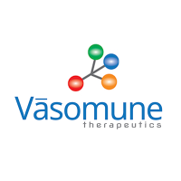 Vasomune Therapeutics logo