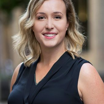 Nicole Mcdougal