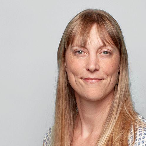 Valarie Hamm Carlson