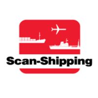 Scan Shipping logo