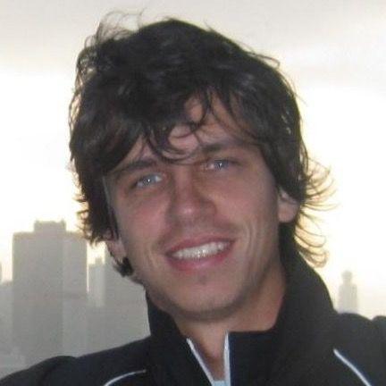 Pablo Perez De Rosso