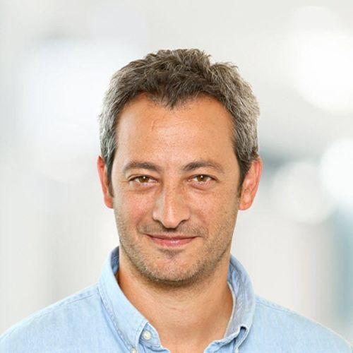 Benjamin Seror