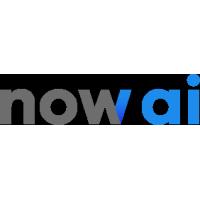 now ai logo