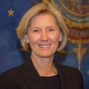 Catherine Toll