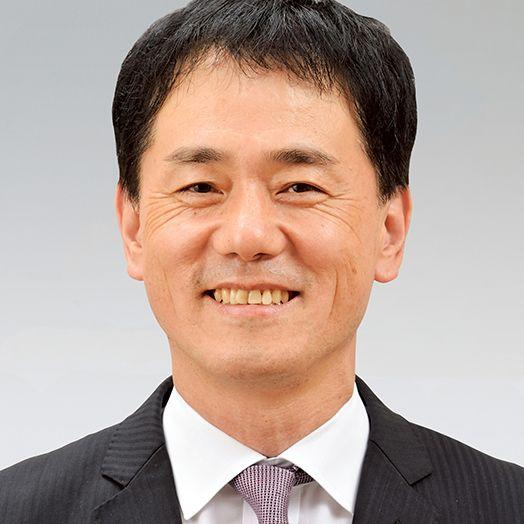 Hirotsugu Takeuchi