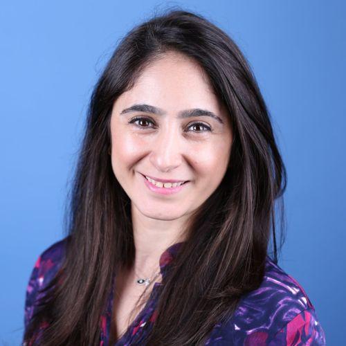 Sheila Zareh
