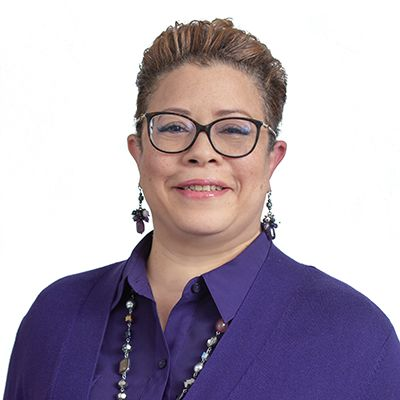 Dona J. Fraser