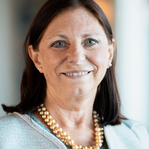Geneviève Berger