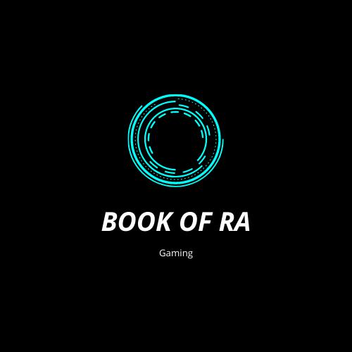 Book of Ra Games logo