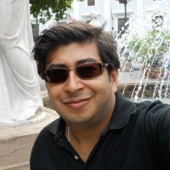 Vikas Bandhu
