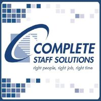 Complete Staff Solutions logo