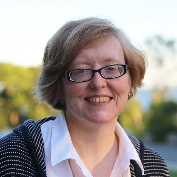 Sharon Reishus