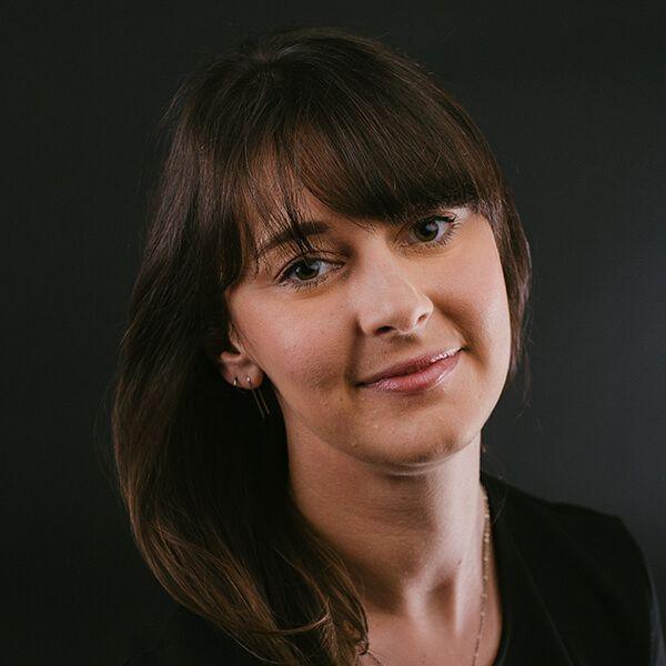 Gabrielle Wain