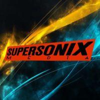 Supersonix Media, Inc. logo