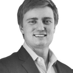 Profile photo of Andrew Davis, Director at UTILITY Therapeutics