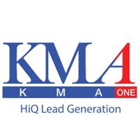 KMA One logo