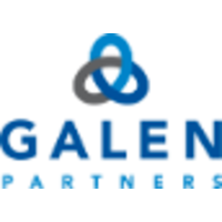 Galen Partners logo