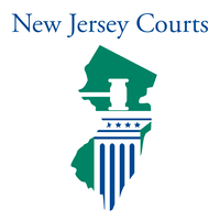 New Jersey Courts logo
