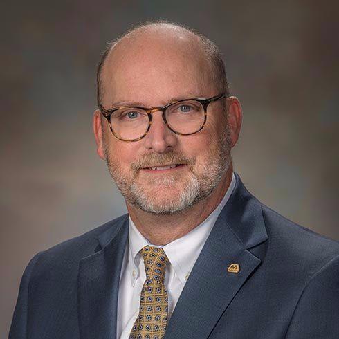 David L. Whikehart