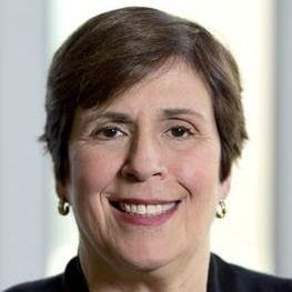 Ann Berzin