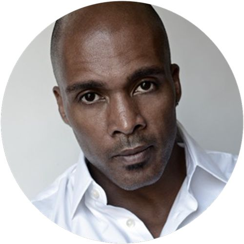 Derrick Thompson
