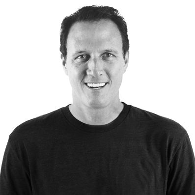 Profile photo of James Legg, President at Centrify