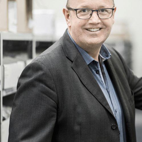 Hugo Dorph