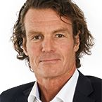 Profile photo of Rutger Arnhult, CEO at Klövern