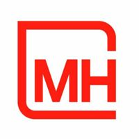 M. Holland logo