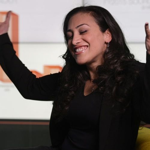 Dina Joudeh