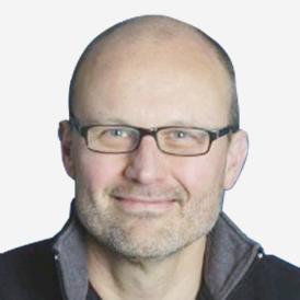 Jeff Semenchuk