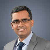Jairam Sridharan