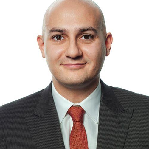 Bruno Zarokian