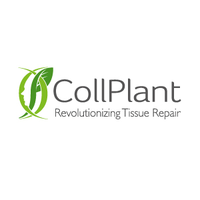 CollPlant logo