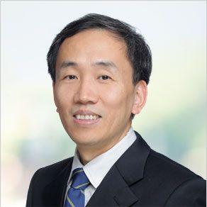 Guizhong Liu
