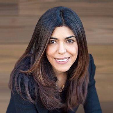 Sharmila Mulligan
