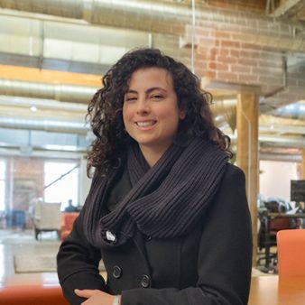 Dana Eliaz
