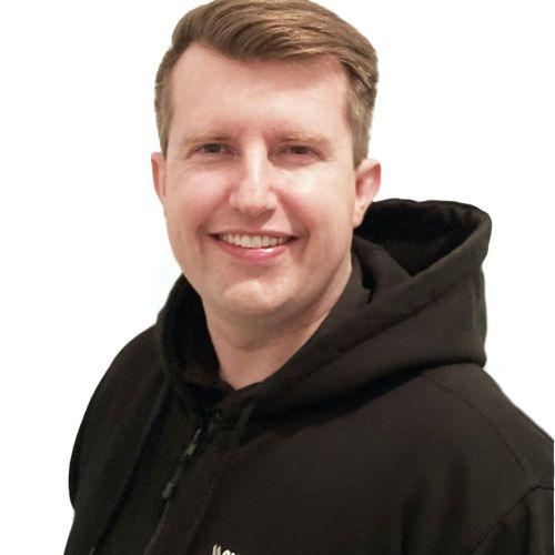 Brian Mccord