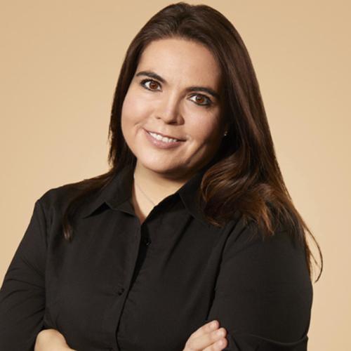 Profile photo of Erica Prosser, Senior Vice President at BerlinRosen