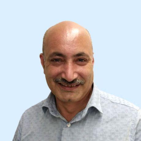 Riaz Kakroo