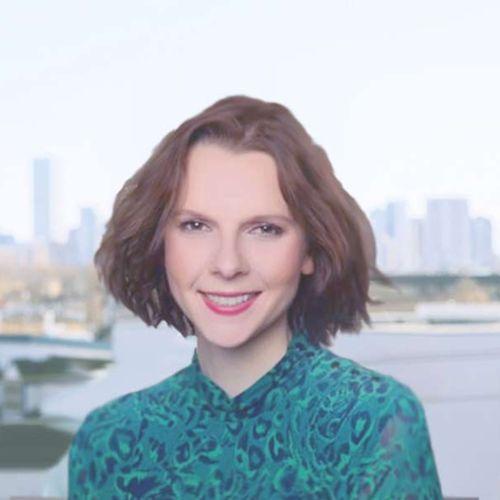 Sarah Fern