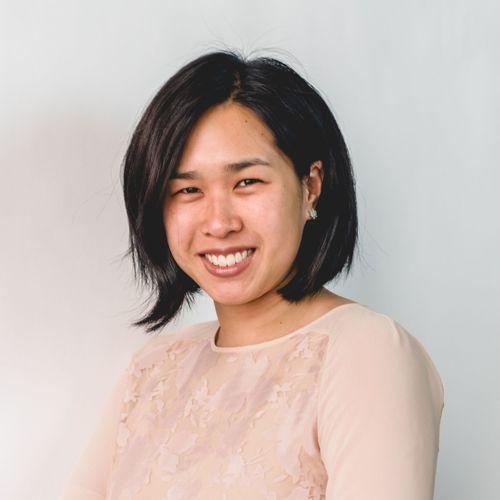Jocelene Kwan
