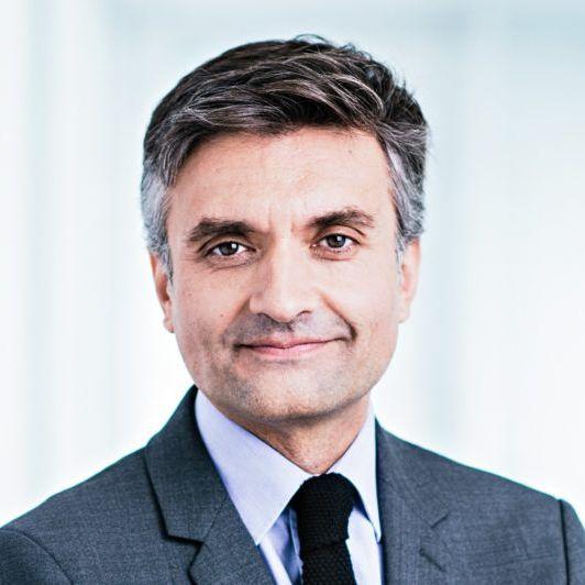 Antoine Colas