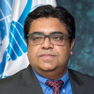 Rehan Asad