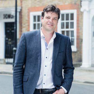 Profile photo of Nick Lawson, Global CEO at MediaCom