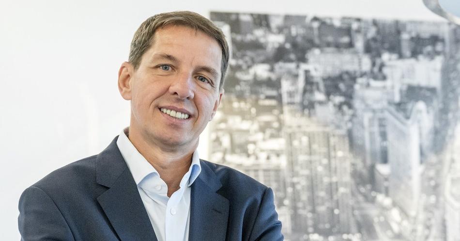 BioNTech Chairman Helmut Jeggle joins the Board of IQM Quantum Computers, IQM