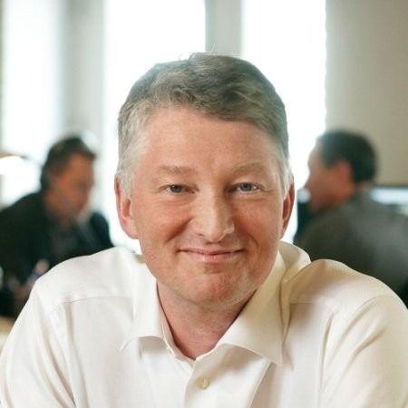 Morten Elk