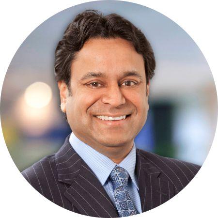 Ken Patel